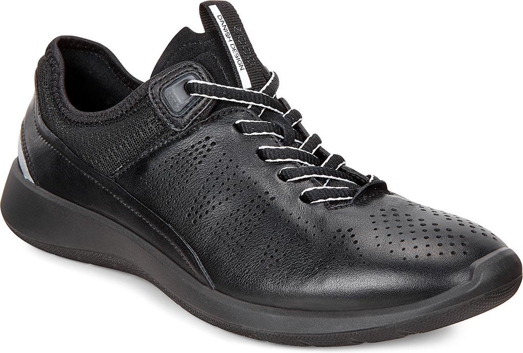 ECCO Women's Soft 5 Sneaker - FREE