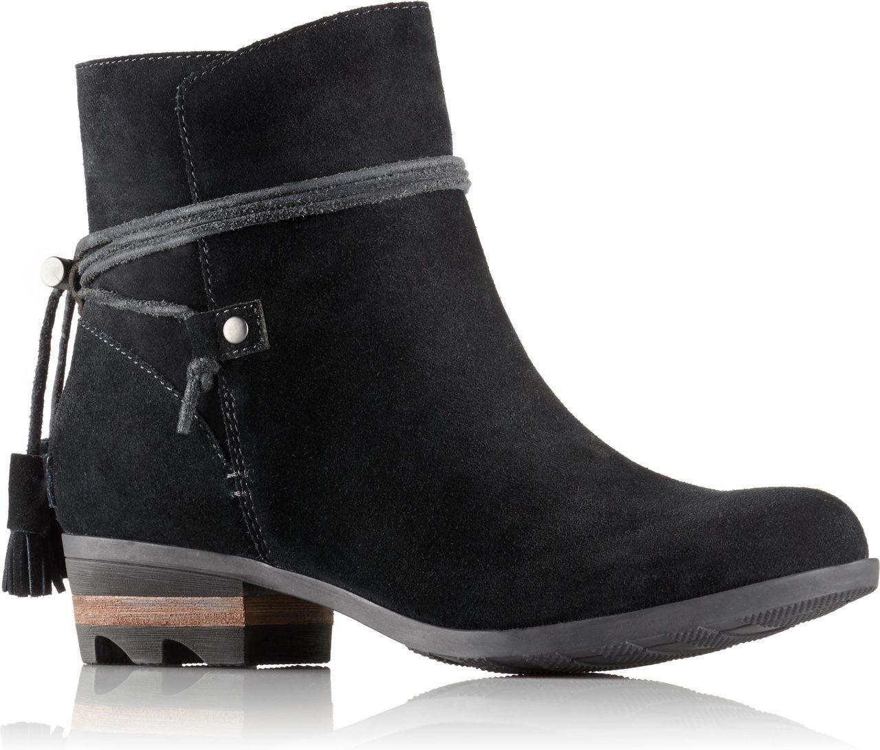 6de069baed0 Sorel Women s Farah Short - FREE Shipping   FREE Returns - Women s Boots