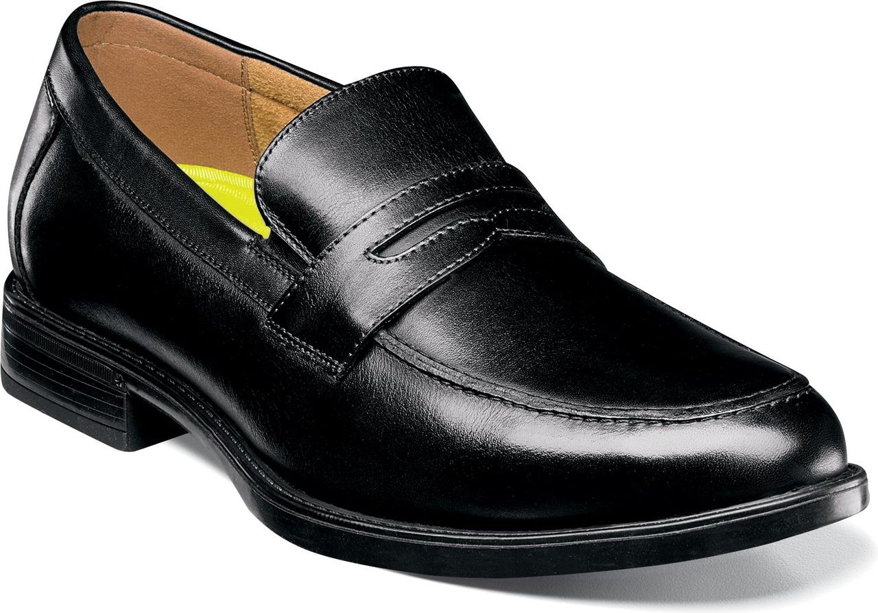 87fb33295f6 Florsheim Midtown Penny Loafer - FREE Shipping   FREE Returns ...
