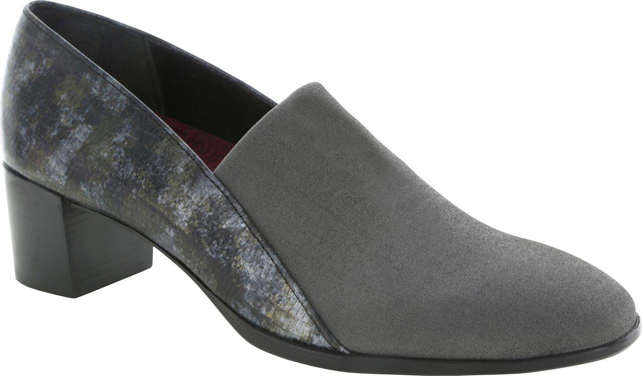 Grey Fabric/Grey Lizard