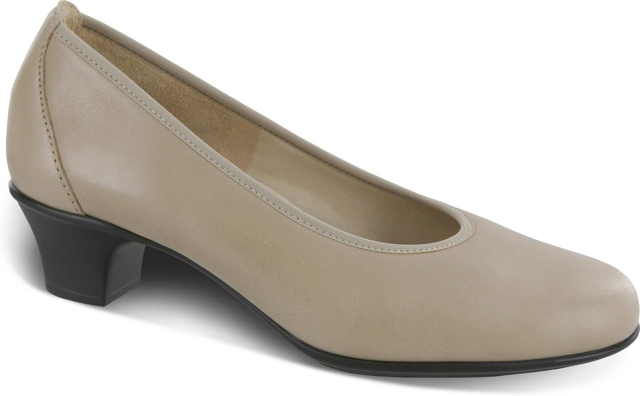 9cf91f7efdcf SAS Women s Milano - FREE Shipping   FREE Returns - Women s Pumps