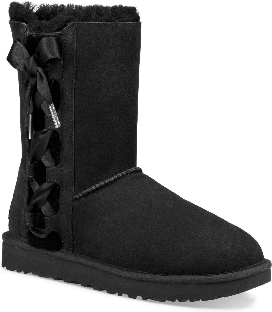 ... Boots; UGG Women's Pala. Black
