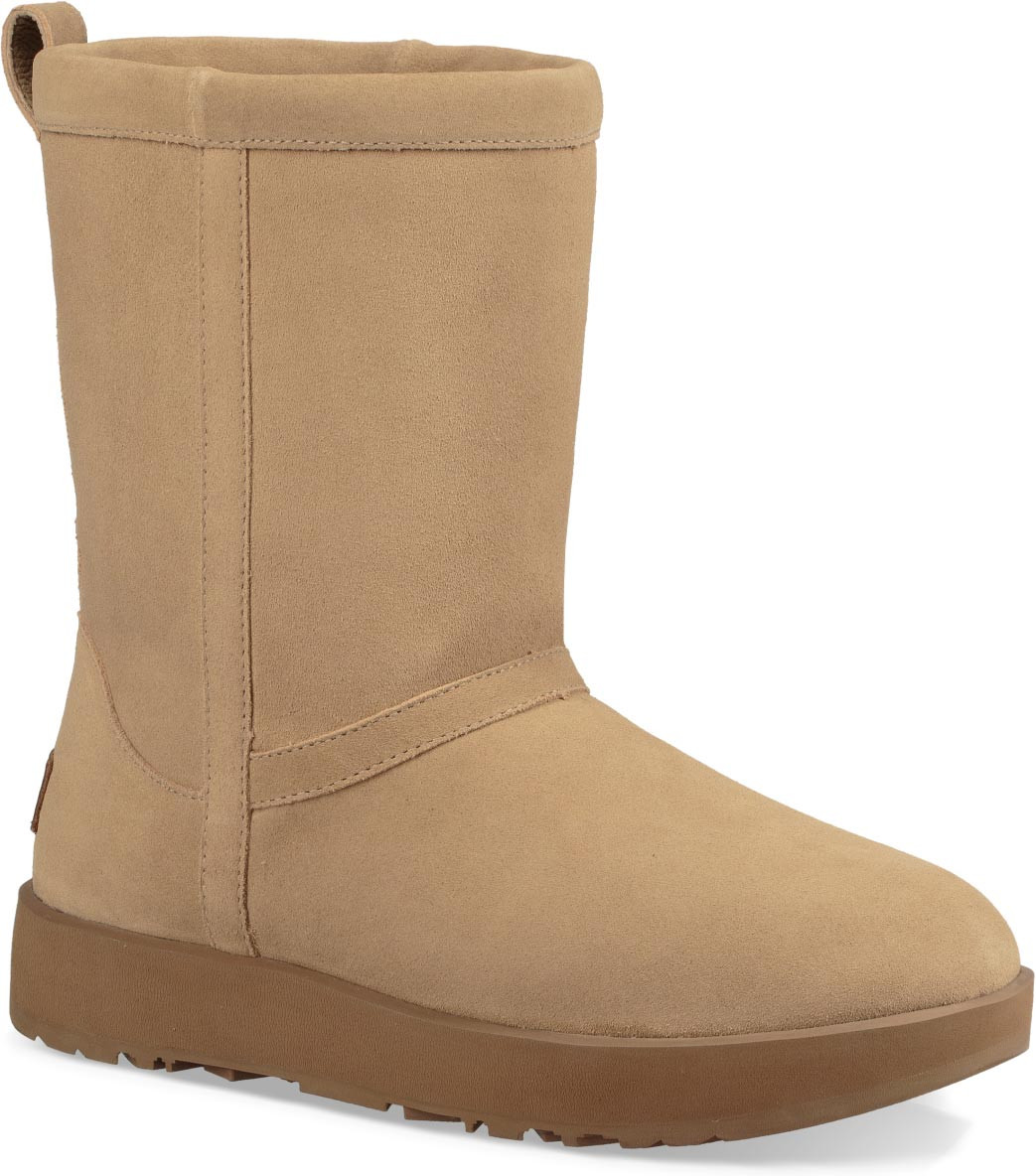 7b86b7ab12a91 UGG Women's Classic Short Waterproof