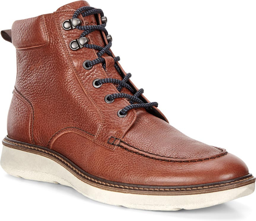 0bc13c1af3f3 ECCO Men s Aurora Boot - FREE Shipping   FREE Returns - Men s Boots