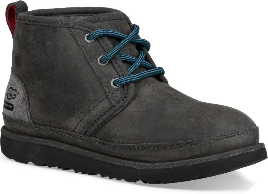 ... Boots; UGG Kids Neumel II Waterproof. Charcoal
