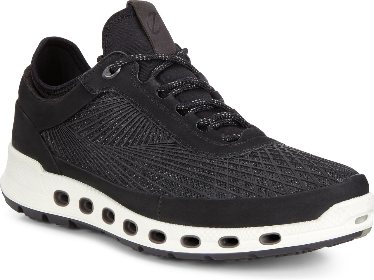 ECCO Men's Cool 2.0 Textile GTX