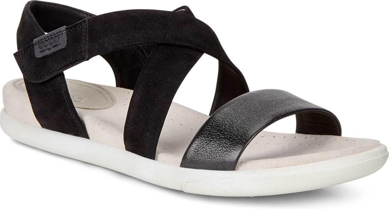 d22c4d40ded9 ... ECCO Women s Damara Crisscross Sandal. Black Black · Black Black · Warm  Grey Powder · Wild Dove Wild Dove