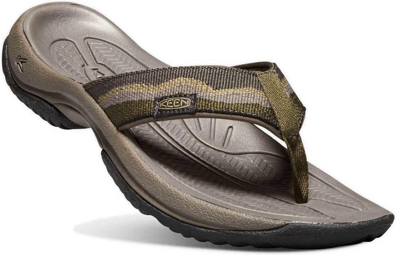 2f90a90be9a4cd Keen Men s Kona Flip II - FREE Shipping   FREE Returns - Men s Sandals