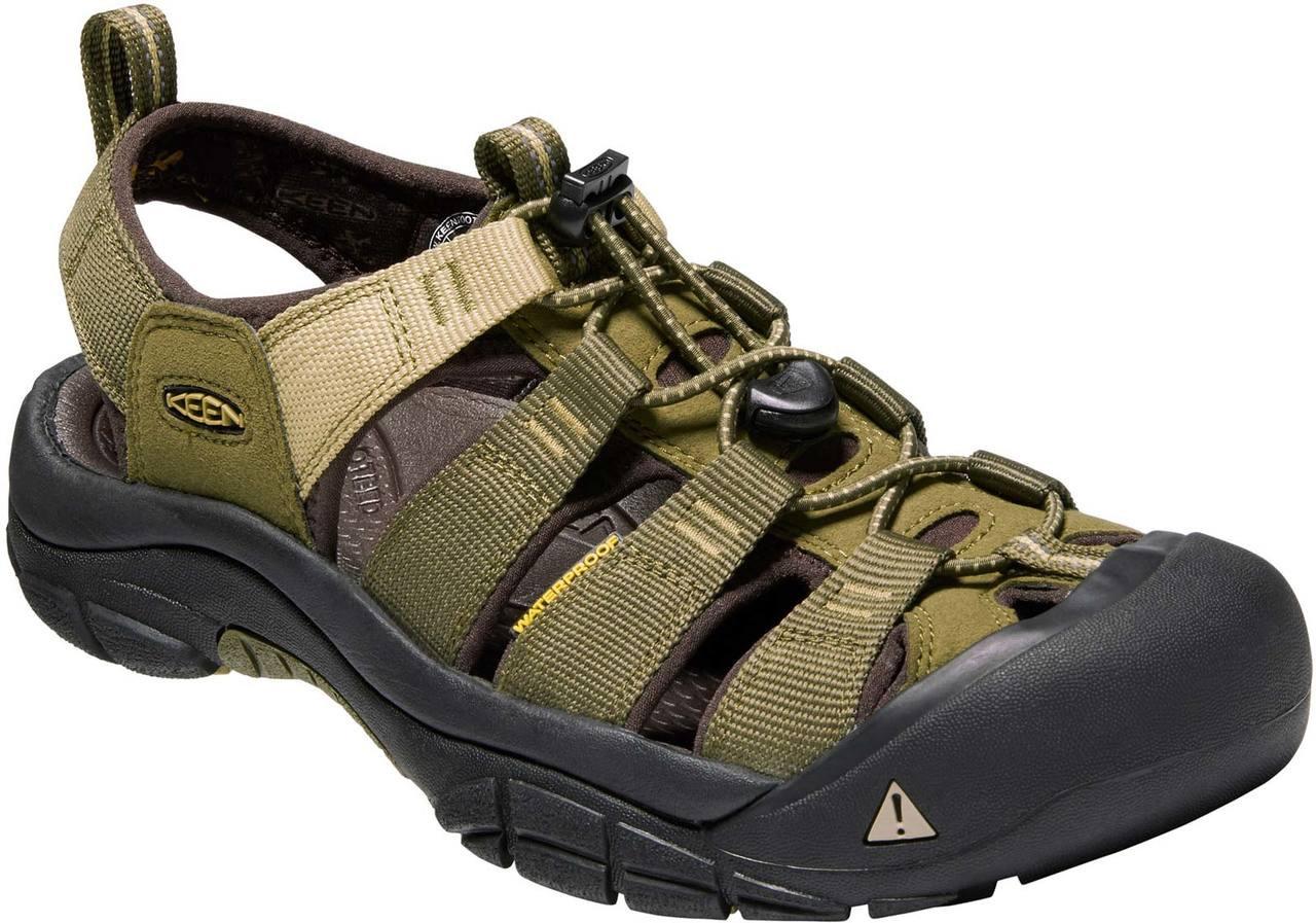 2e84986cb089 Keen Men s Newport Hydro - FREE Shipping   FREE Returns - Men s Sandals