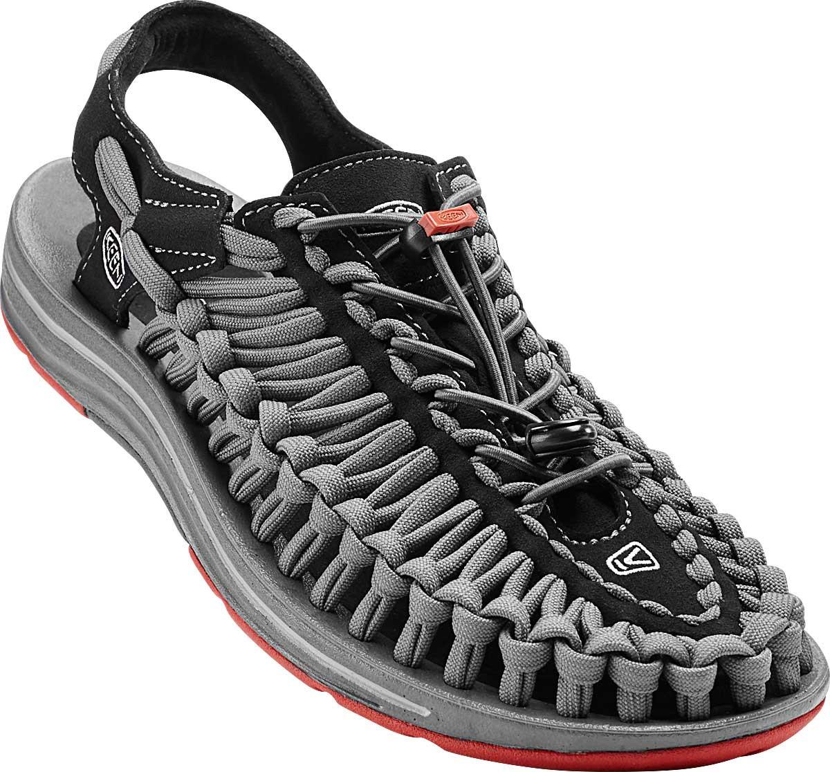 350e22ea8116 ... Shop By Style · Sandals  Keen Men s Uneek Flat Cord. Black Bossa Nova