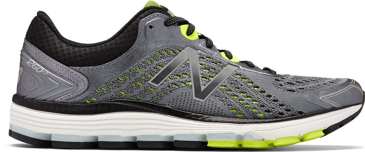 best website 2d4b9 ffc09 New Balance Men's 1260v7