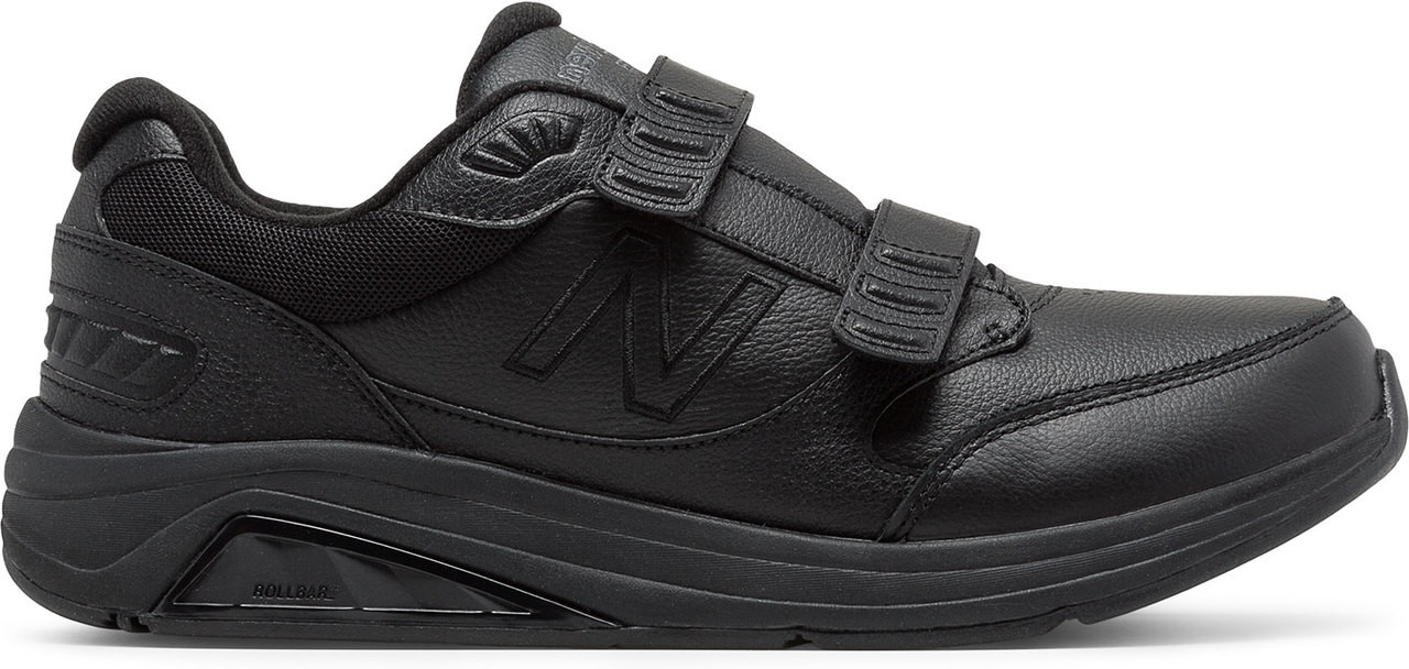 Hook and Loop Leather 928v3