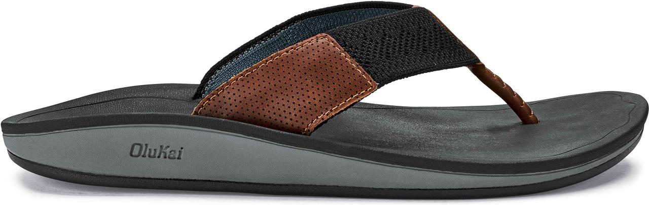 9fbd23e8083d OluKai Men s Nohona Ulana - FREE Shipping   FREE Returns - Men s Sandals
