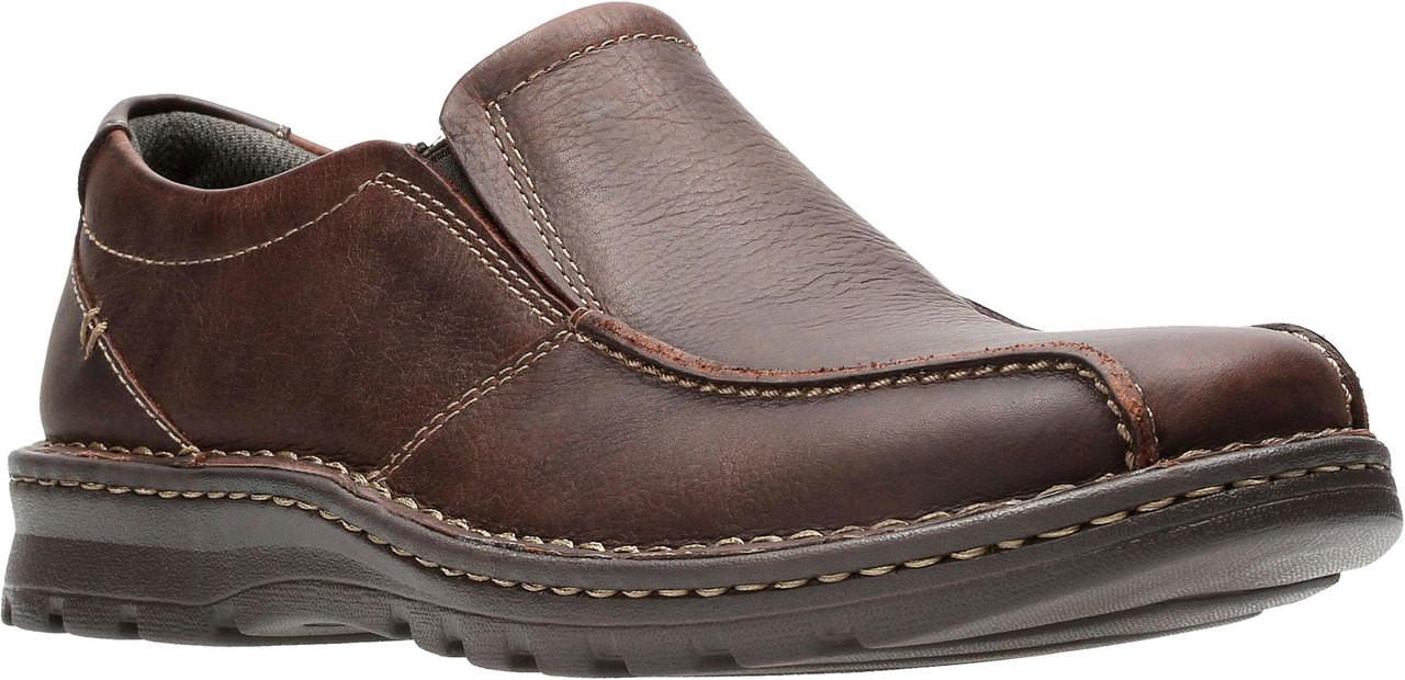62d5af5290643 Clarks Men's Vanek Step - FREE Shipping & FREE Returns - Men's ...