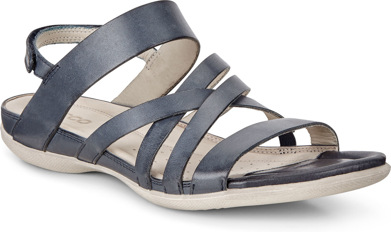 06489f809d73e ECCO Women's Flash Casual Sandal