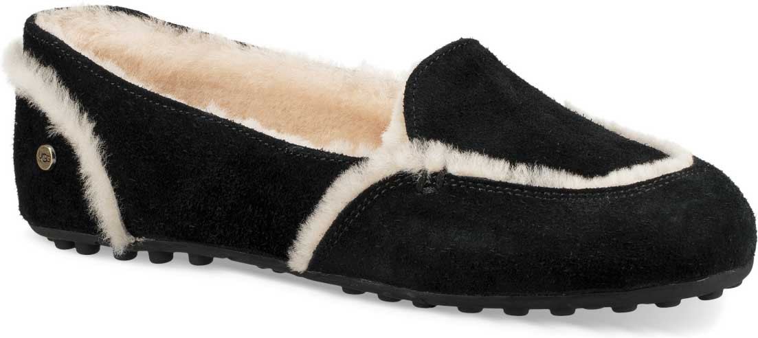 bb96209a3993 UGG Women s Hailey - FREE Shipping   FREE Returns - Women s Loafers ...