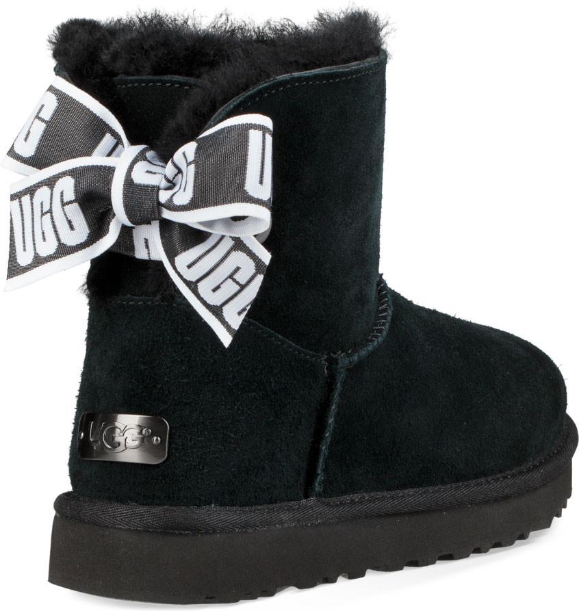 ugg women s customizable bailey bow mini free shipping free rh englinsfinefootwear com