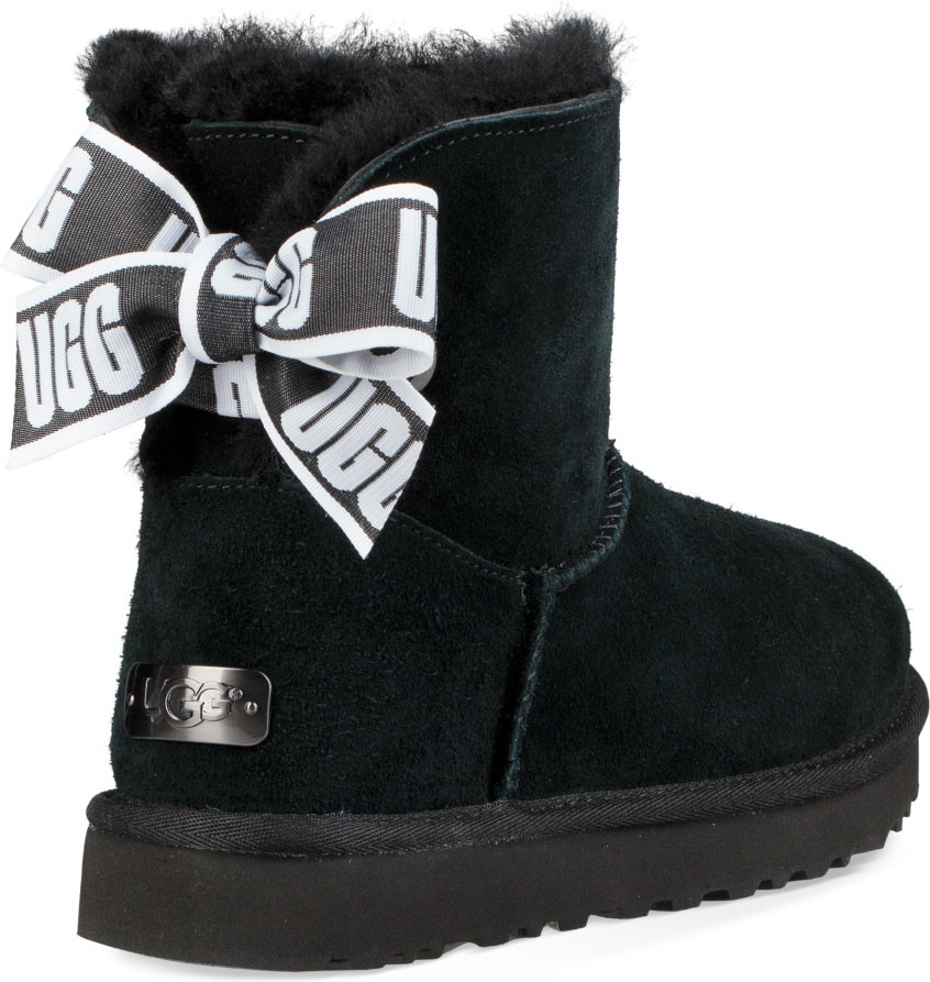 e7e7467e5dd UGG Women's Customizable Bailey Bow Mini