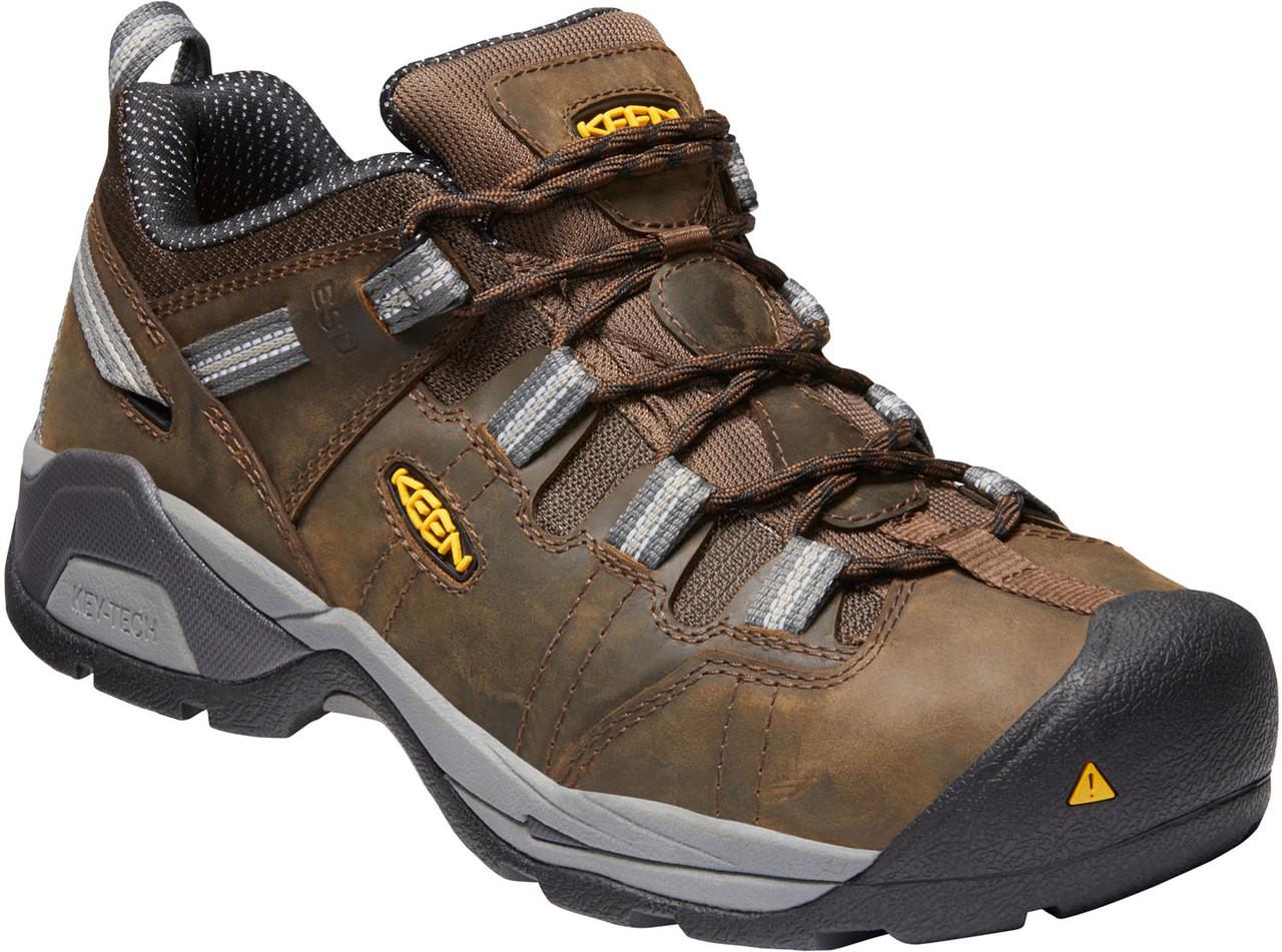 3f56397dc53 Keen Men's Detroit XT ESD Steel Toe
