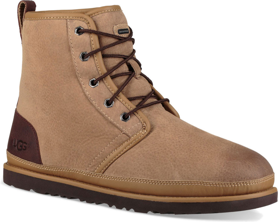 8f9f180ae03 UGG Men's Harkley Waterproof