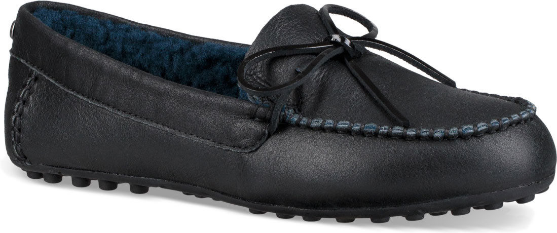 42f70f6a450 UGG Women's Deluxe Loafer