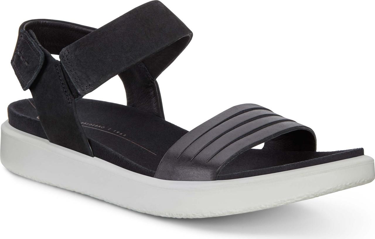 ECCO Women's Flowt Flat Sandal