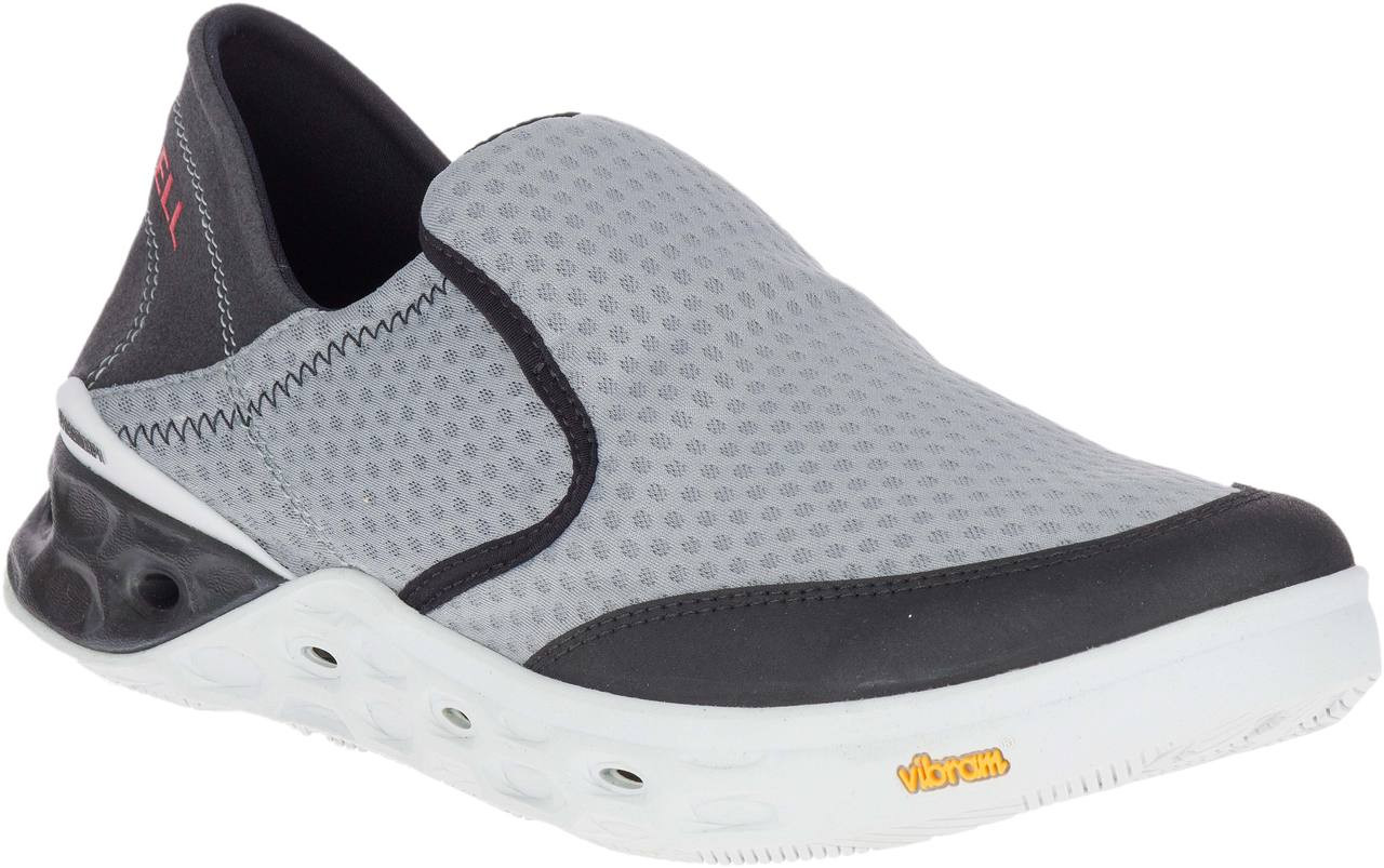 Merrell Men's Tideriser Moc Boat Shoes