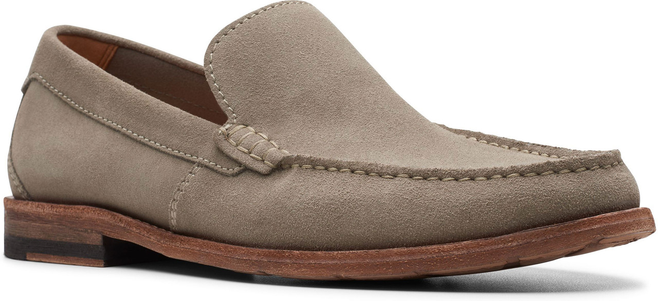 1a32fa577a7ed Clarks Men's Pace Barnes - FREE Shipping & FREE Returns - Men's ...