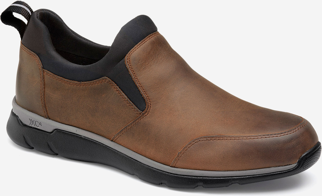 Tan Oiled Leather