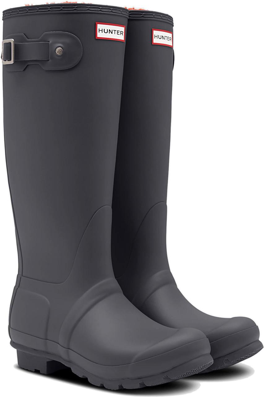 Original Insulated Tall Rain Boot