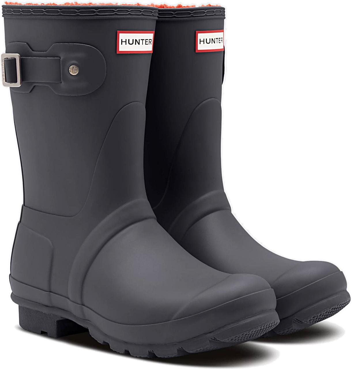 Womens Insulated Rain Boots