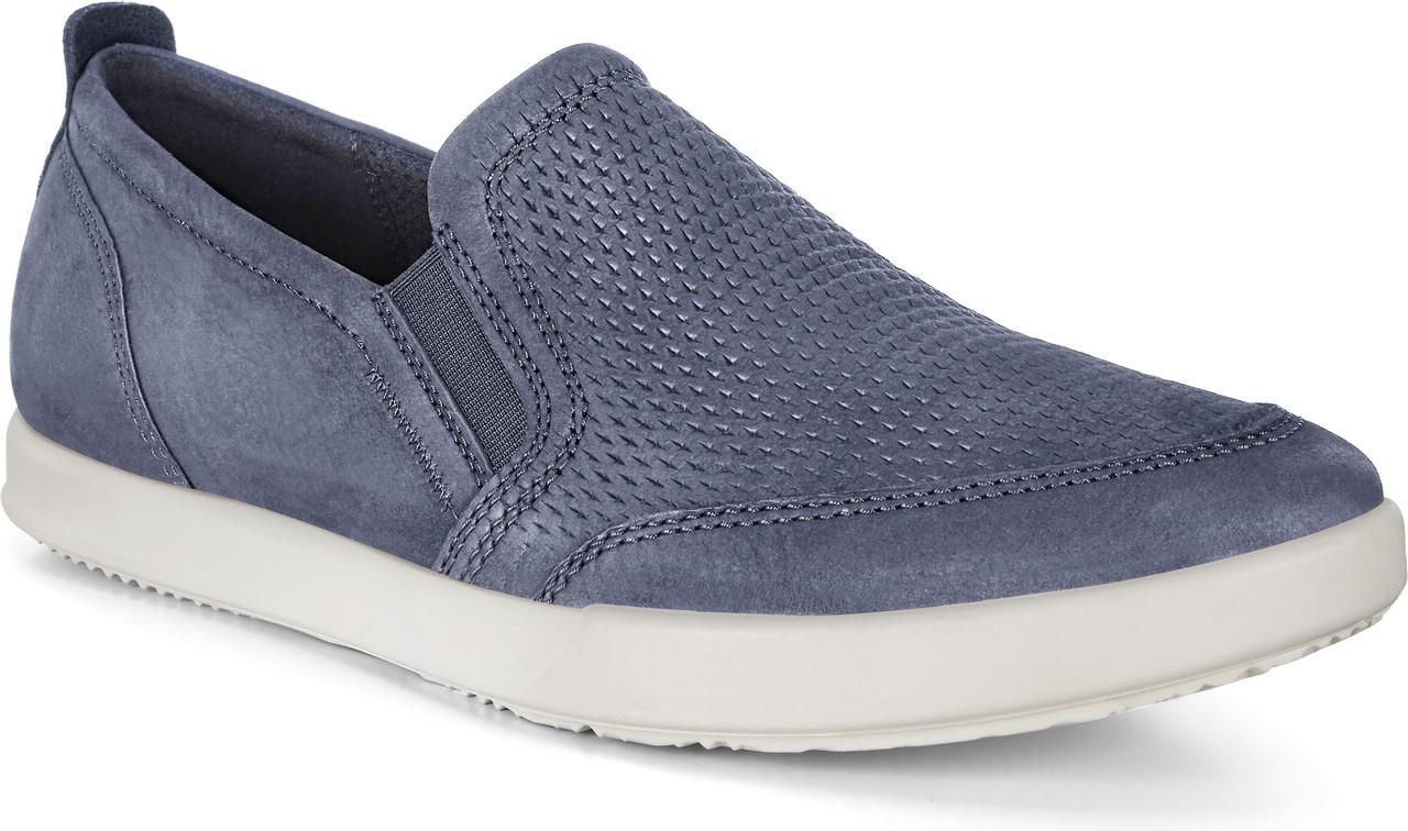 ECCO Men's Collin 2.0 Slip-On Sneaker