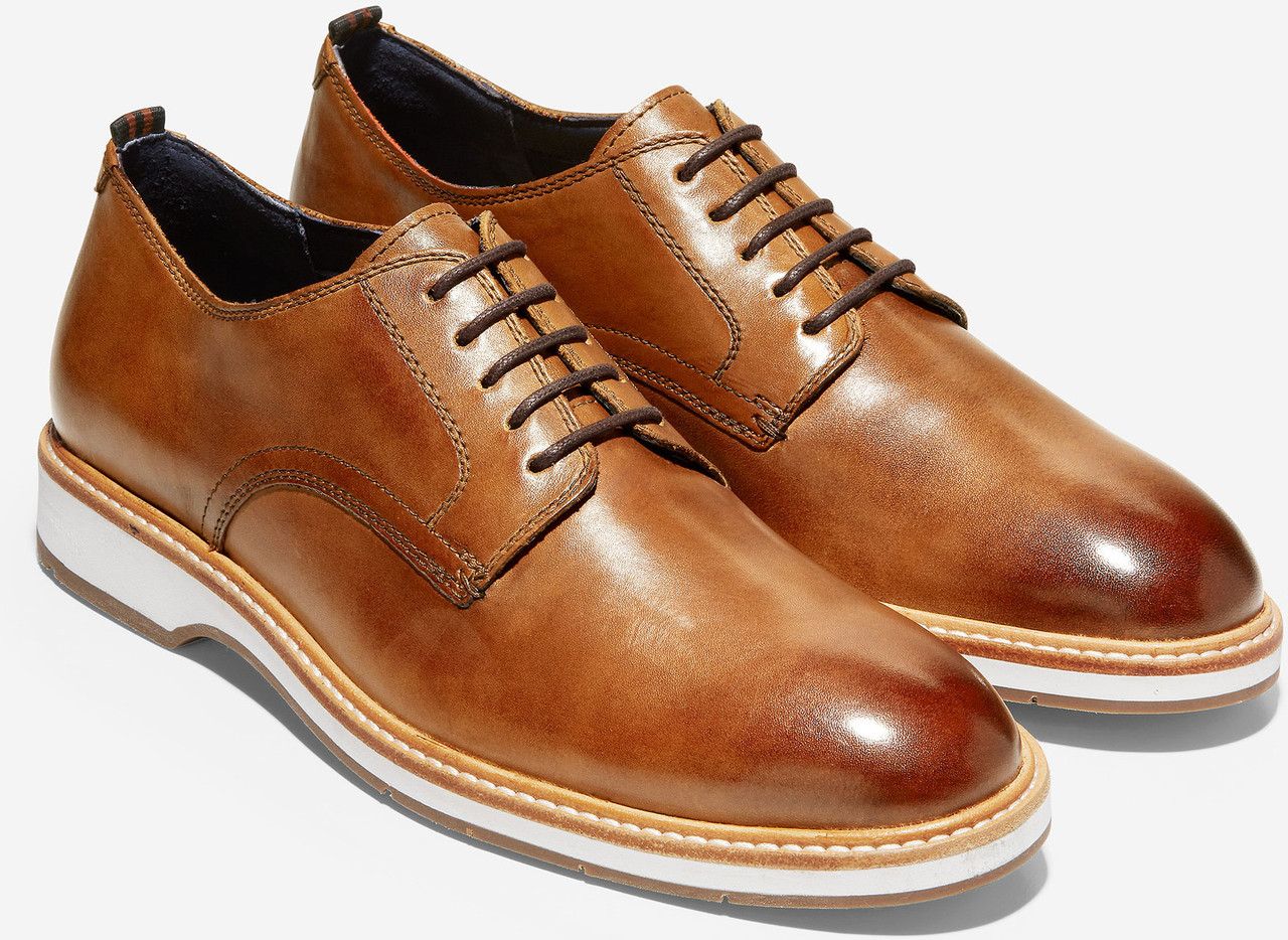 Cole Haan Morris Plain Oxford - FREE Shipping & FREE Returns - Men's Oxfords  & Lace-Ups