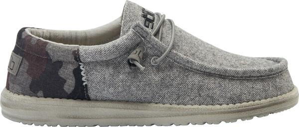 Camo Grey