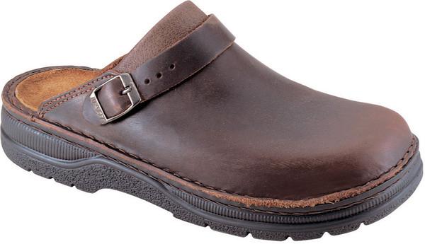Buffalo Leather