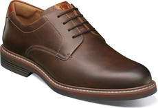 Brown Crazy Horse Leather