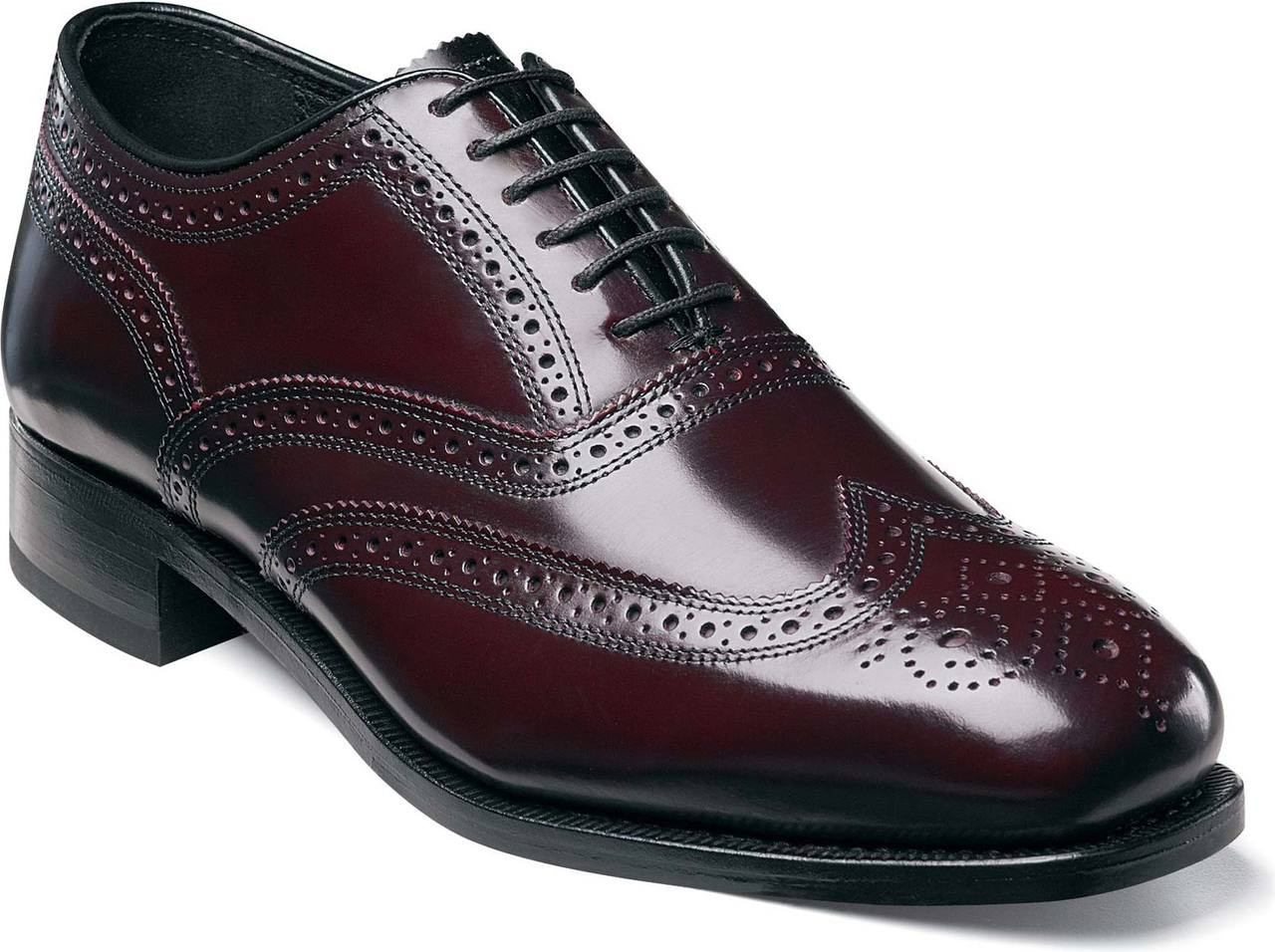 New Style Oxford Shoes