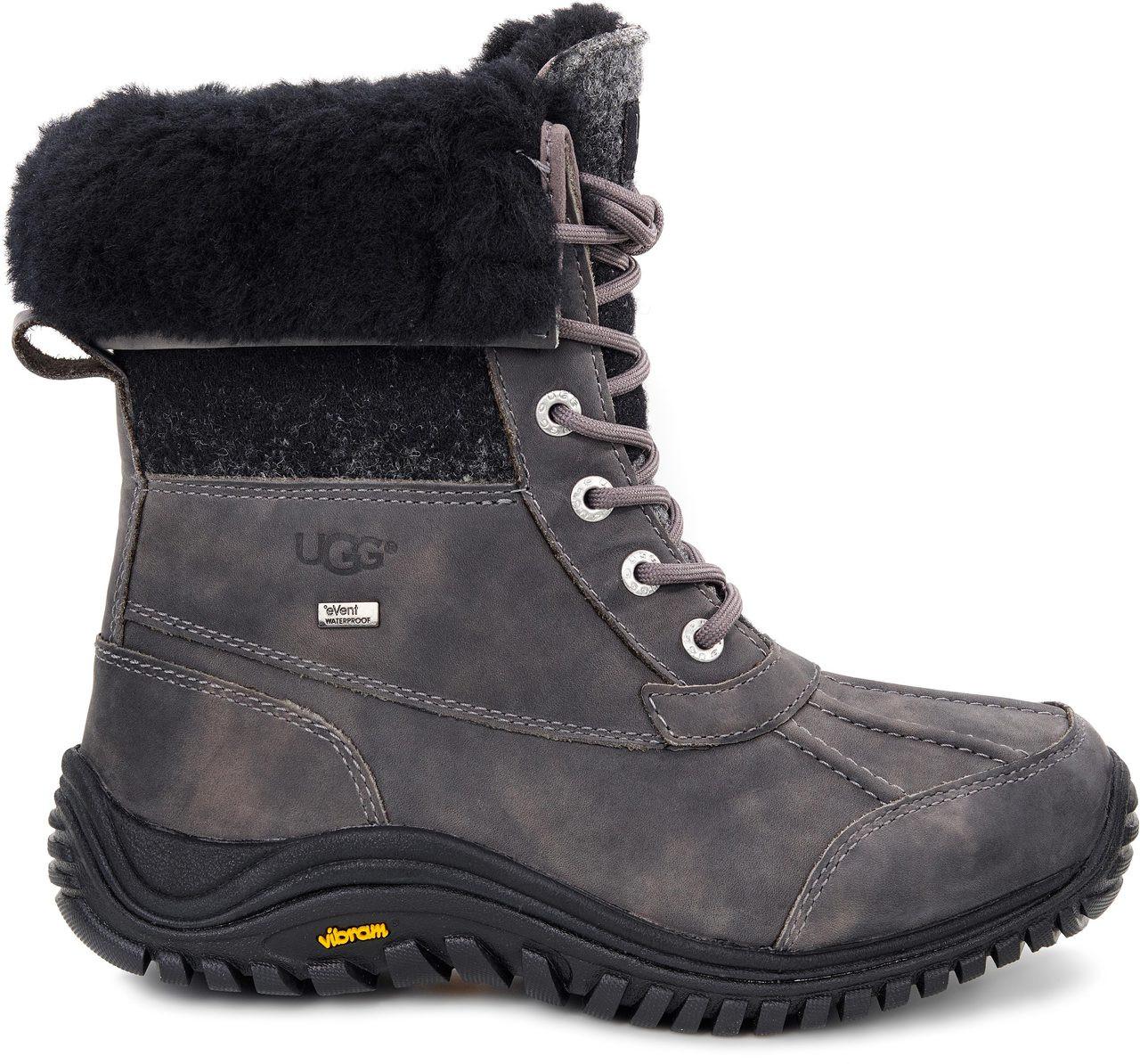 UGG Women's Adirondack Boot II