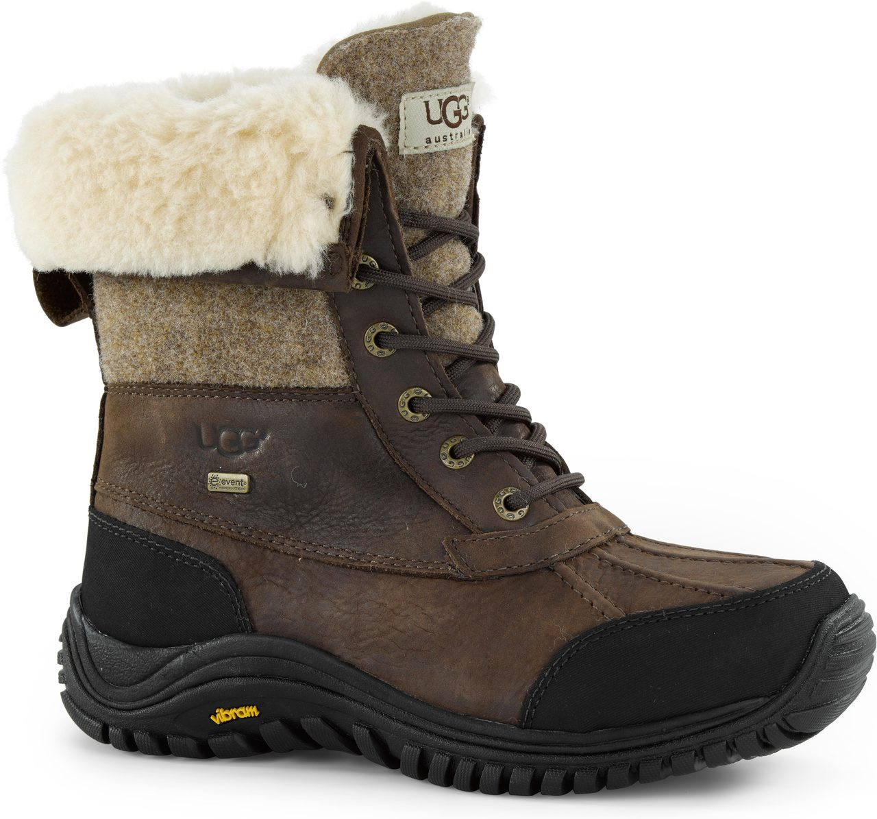 ugg adirondack boots for women