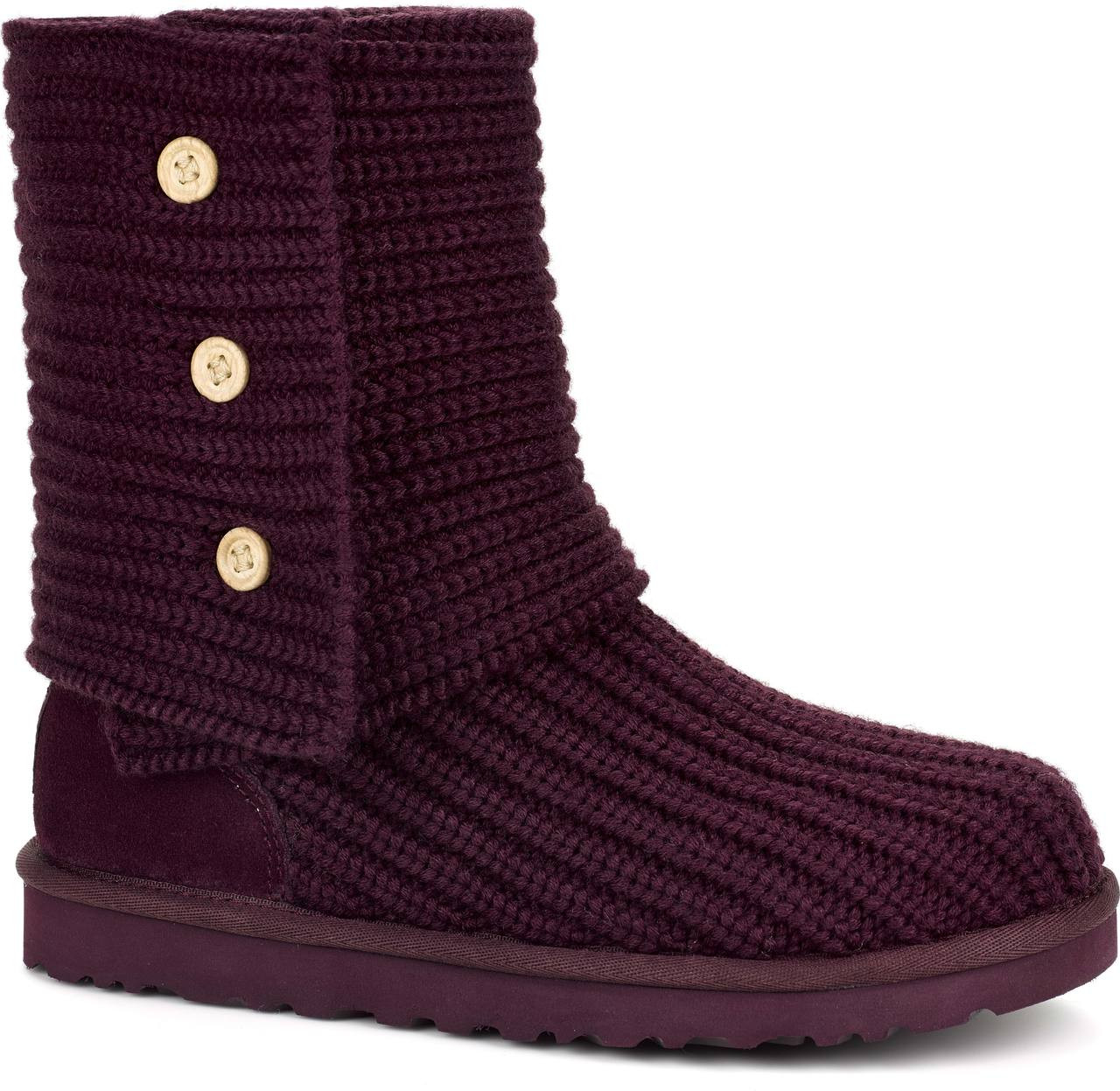 91da4535a63 UGG Australia Women's Classic Cardy (Available in Multiple Colors)