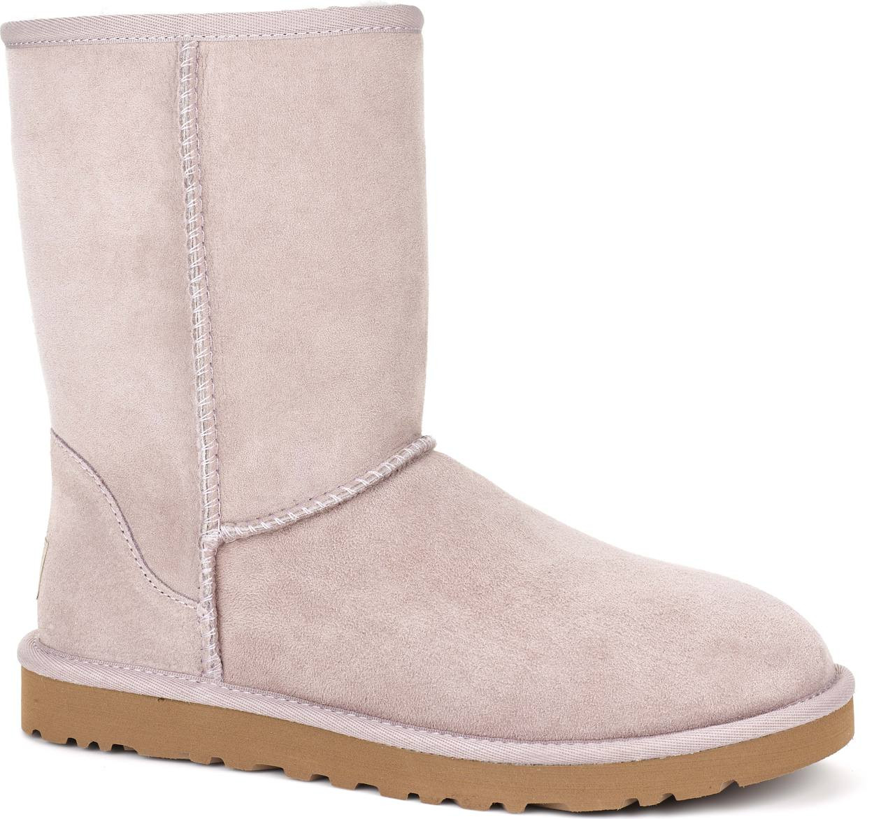 bea8f6a30cf top quality ugg classic short in feather up fd688 03c2e