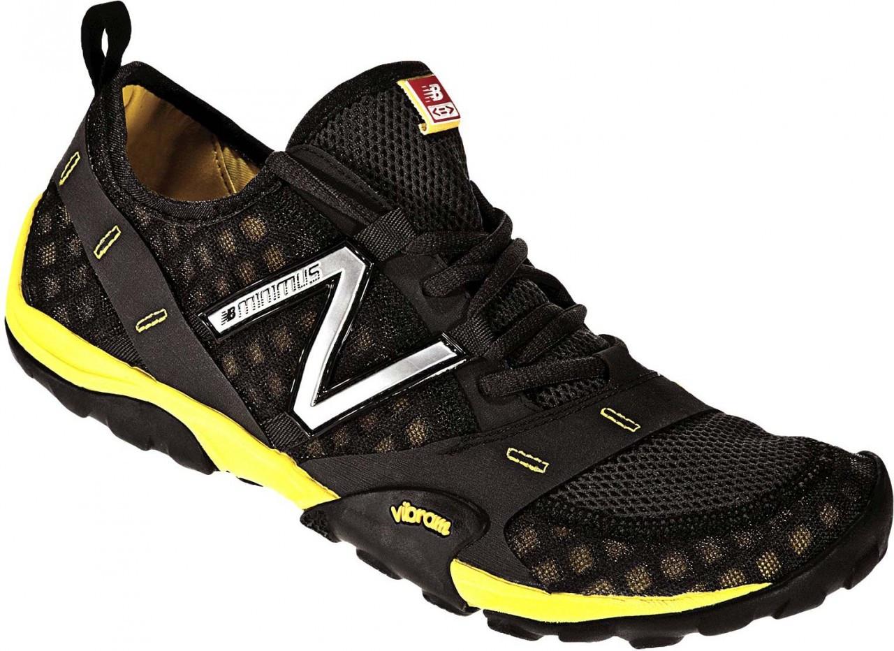 New Balance Minimus Shoes