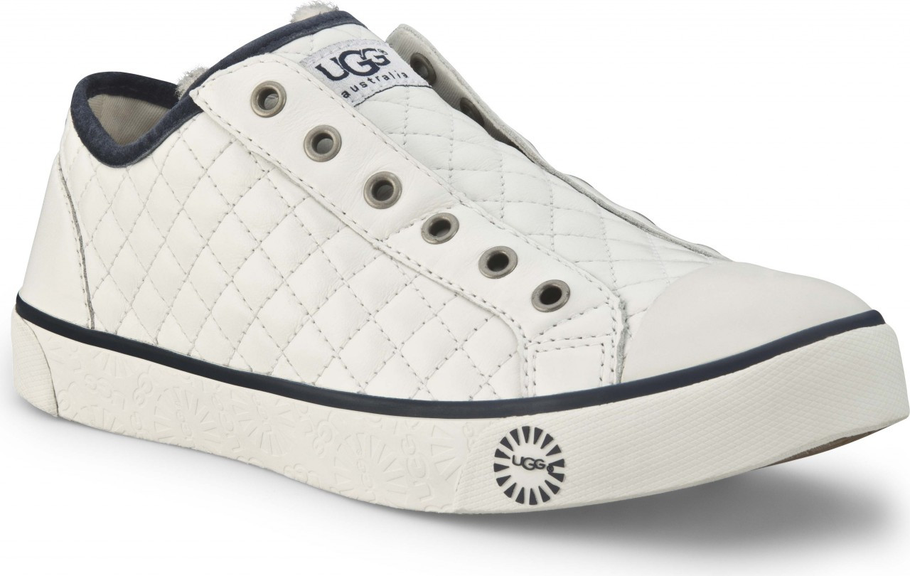 Ugg Sneakers White