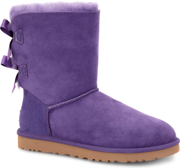 UGG Australia Women's Bailey Bow - FREE Shipping & FREE Returns - UGG Women's, Casual Boots, Mid-Calf Boots