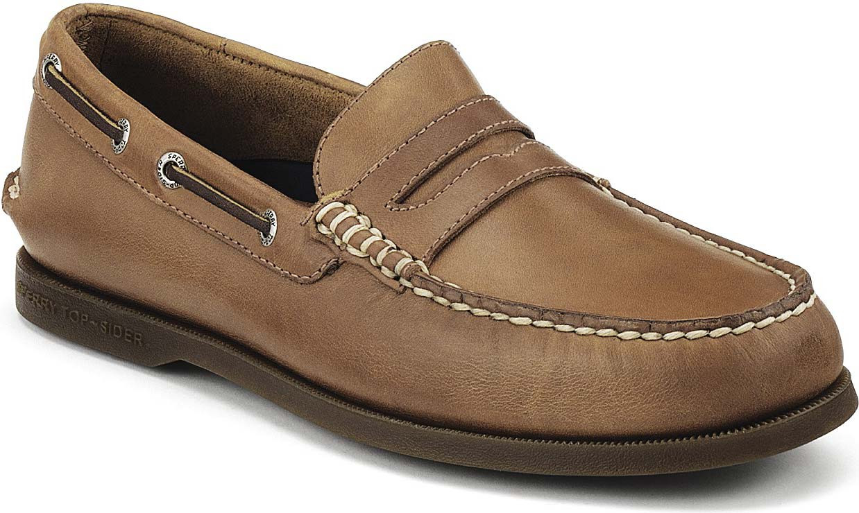 Sperry Top-Sider Men's Authentic Original Penny Loafer ...