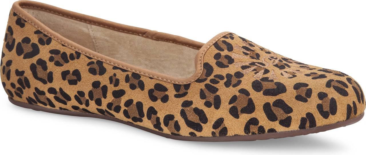 womens leopard uggs