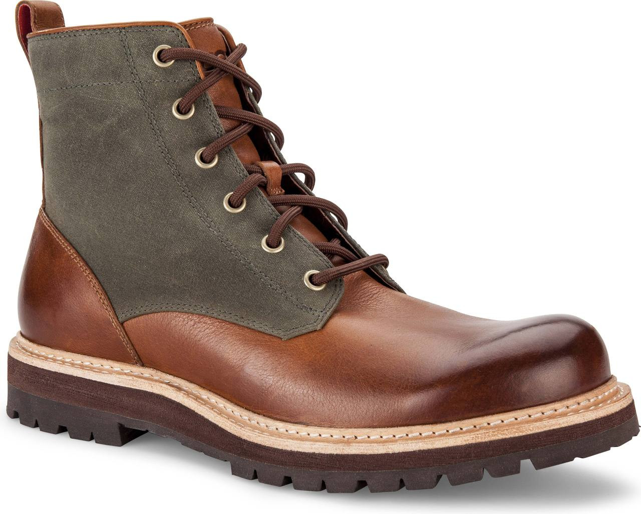 cea7d14c2 Ugg Mens Huntley Boots Chestnut Green - cheap watches mgc-gas.com
