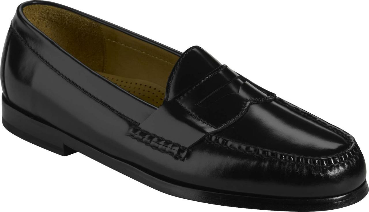 6d3875b003e Home  Cole Haan Pinch Penny (Available in Multiple Colors). Black