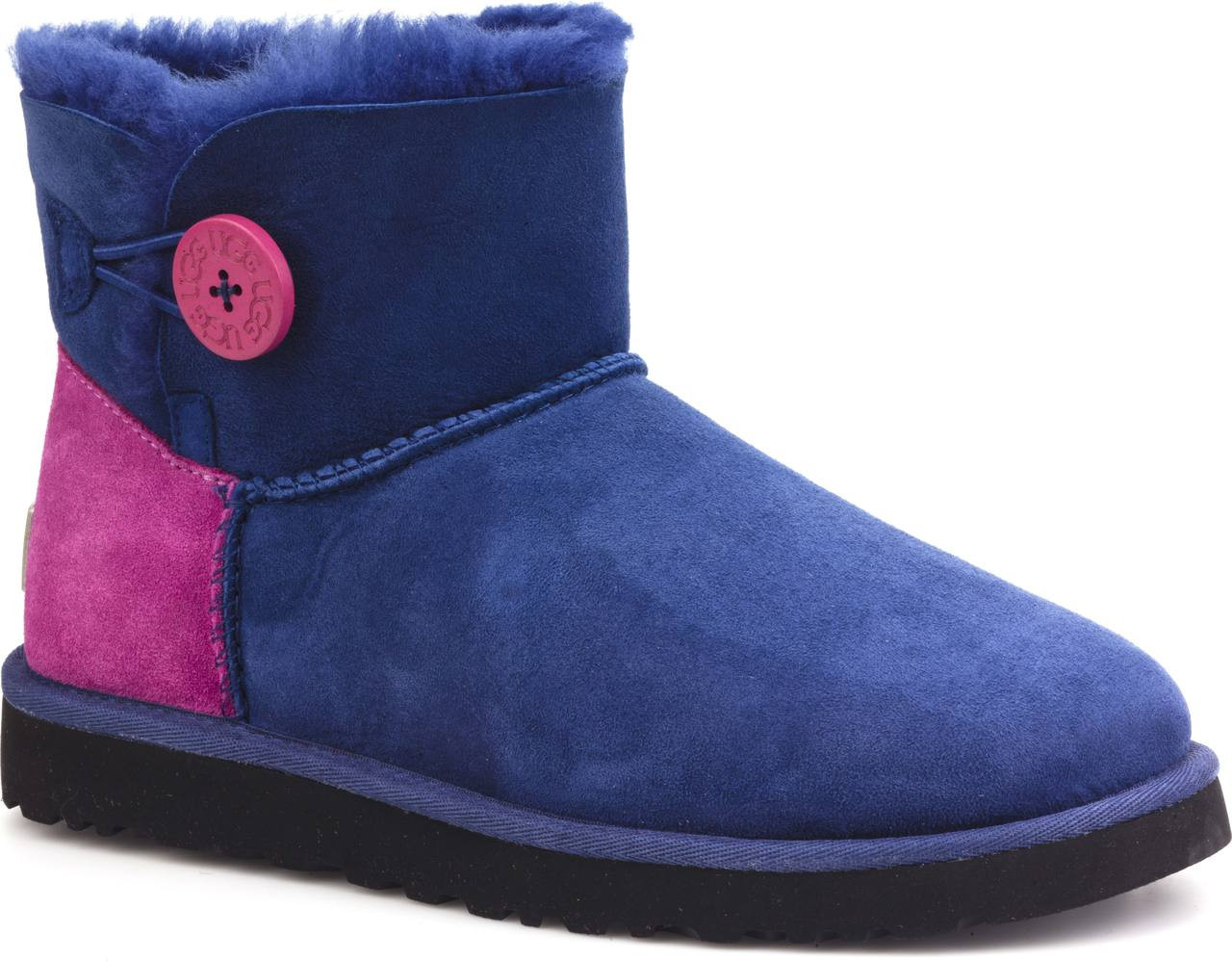 12146787fab denmark ugg bailey button neon review 72baa 38766