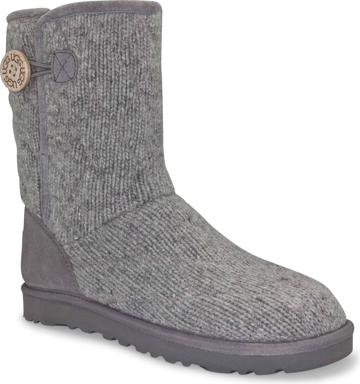 0d981b9bc61 UGG Australia Women's Mountain Quilted Short (Available in Multiple Colors)